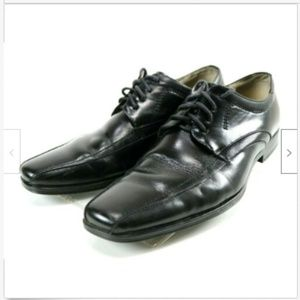 Stacy Adams Men's  Bicycle Toe Dress Shoes Size 8